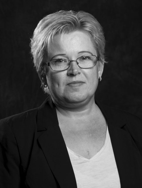 Pernilla Strid, ekonomiassistent