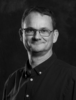 Michael Håkansson, säljare
