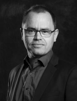 Niels Kjaer, CEO, VD